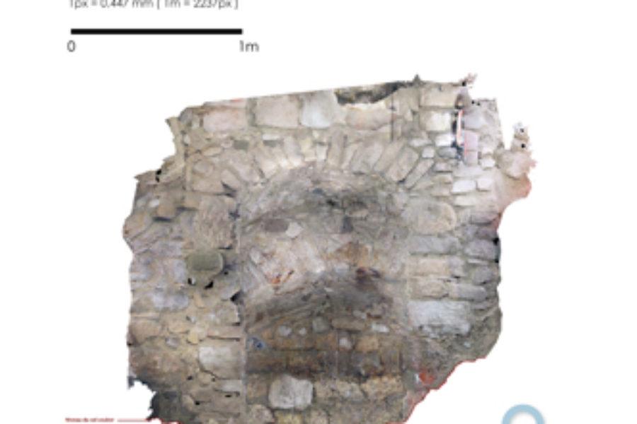 Fouilles archéologiques – Pernes les Fontaines