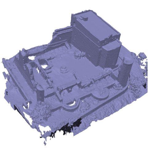 scan-3d